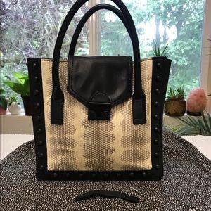 Randall Loeffler handbag